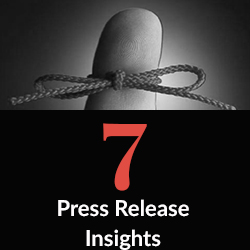 7 Press Release Insights