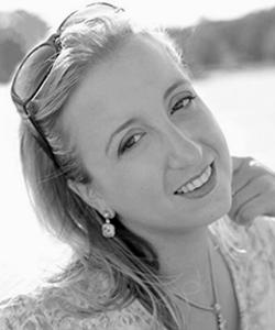 Joanna Jana Laznicka Blogger