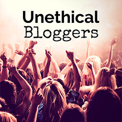 Blogging Industry Ethics